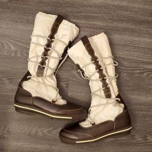Lands End Snow Boots